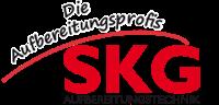 SKG Logo Farbe