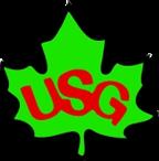 USG Logo Farbe